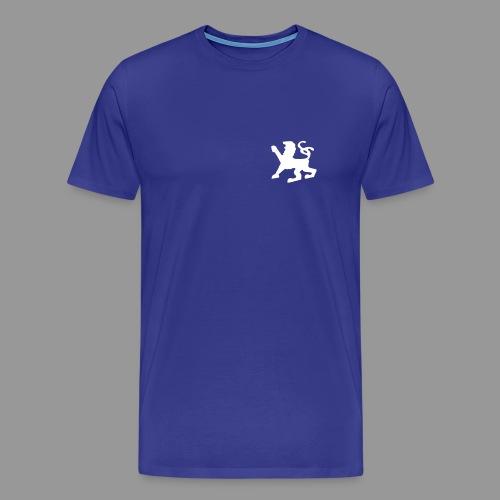 Semper Gravis - Männer Premium T-Shirt