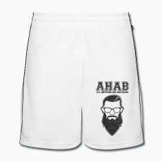 ALL HIPSTERS ARE BASTARDS - Funny Parody  Trousers & Shorts