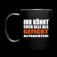 Tassen & Zubehör ~ Tasse einfarbig ~ IKEAAGB Tasse