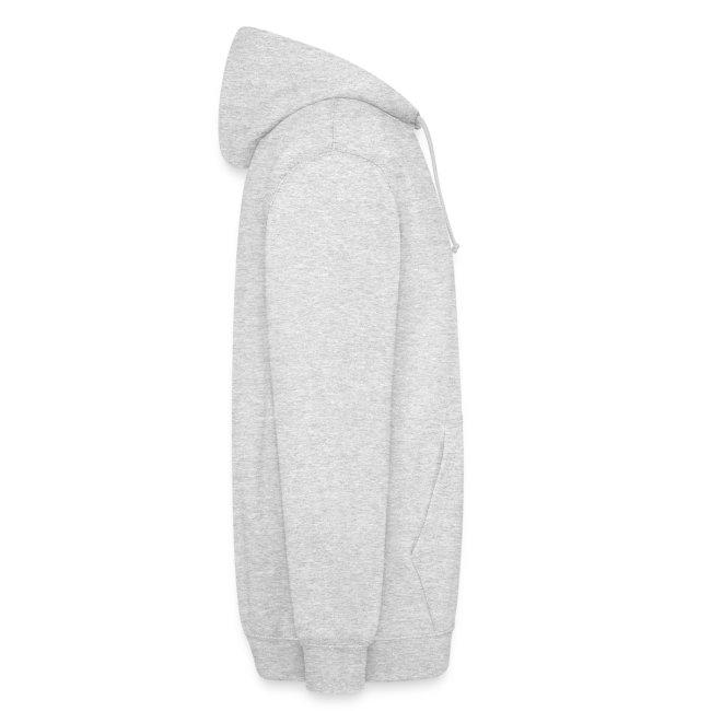 Too tired unisex hoodie