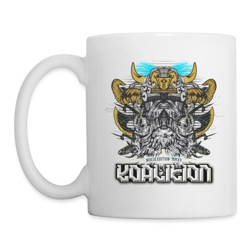 Koalition 2015 Mug - Mug