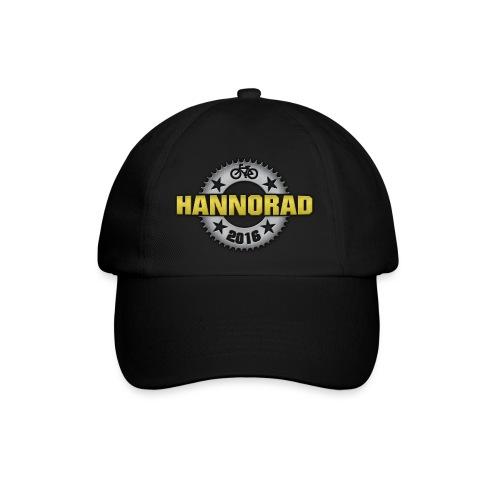 Hannorad Cap - Baseballkappe