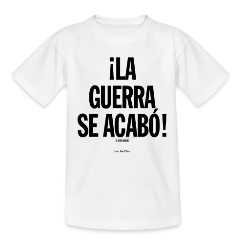 Kid's (Spanish- Columbia) - Kids' T-Shirt