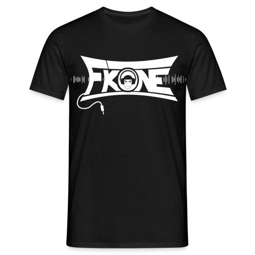Rappeur FKone - T-shirt Homme