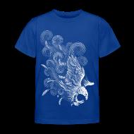 Tee shirts ~ Tee shirt Enfant ~ Windy Wings