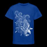Tee shirts ~ Tee shirt Ado ~ Windy Wings