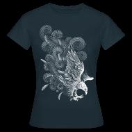 Tee shirts ~ Tee shirt Femme ~ Windy Wings
