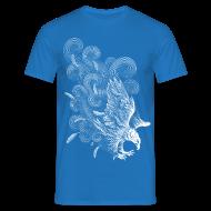 Tee shirts ~ Tee shirt Homme ~ Windy Wings