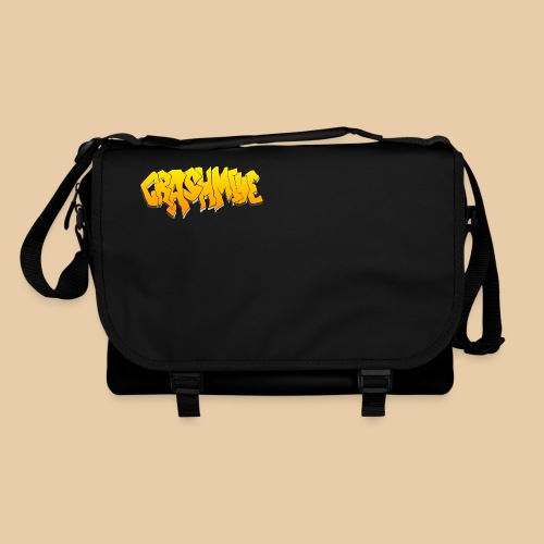 CrashMine.net | Golden Bag - Umhängetasche