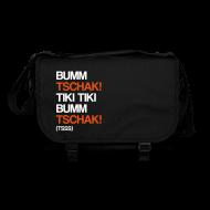 Taschen & Rucksäcke ~ Umhängetasche ~ Bumm Tschak! (Tasche)