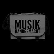 Taschen & Rucksäcke ~ Umhängetasche ~ Musik Handgemacht (Tasche)