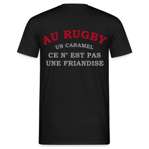 RUGBY - T-shirt Homme