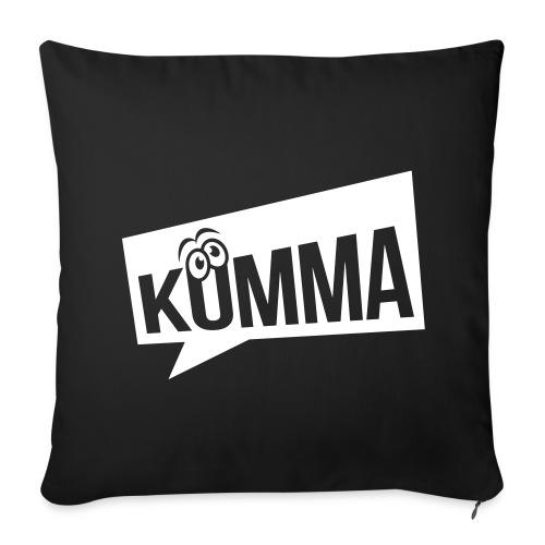 Kumma - Sofakissenbezug 44 x 44 cm