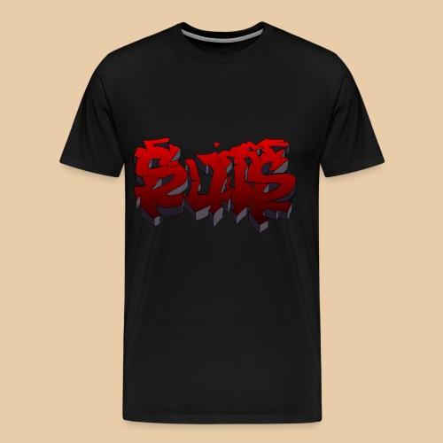 Su'ts | T-Shirt (Mann) - Männer Premium T-Shirt