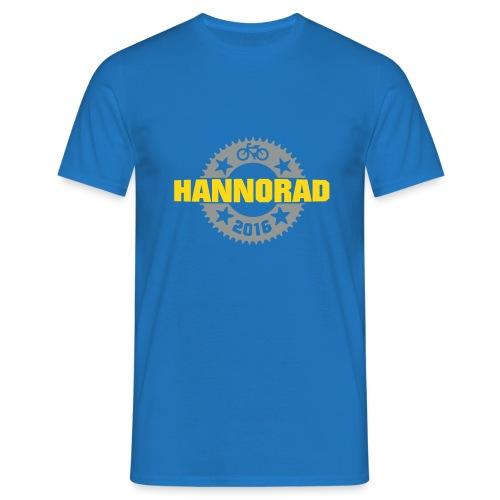 Hannorad Herren-Shirt - Männer T-Shirt