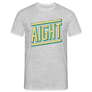 Aight - T-shirt Homme