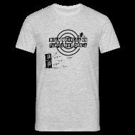 Tee shirts ~ Tee shirt Homme ~ HP - un peuple qui danse