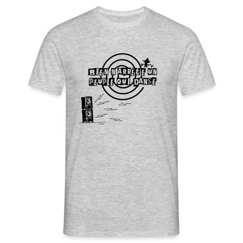 HP - un peuple qui danse - Men's T-Shirt