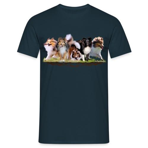 A.E.Shirt - Männer T-Shirt