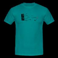Tee shirts ~ Tee shirt Homme ~ HP - Vu Meter