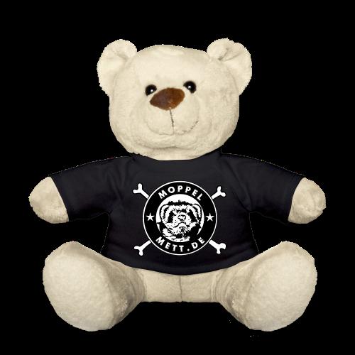Pupsbär, Logo - Teddy