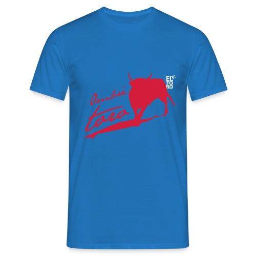 Ombré Toro - T-shirt Homme