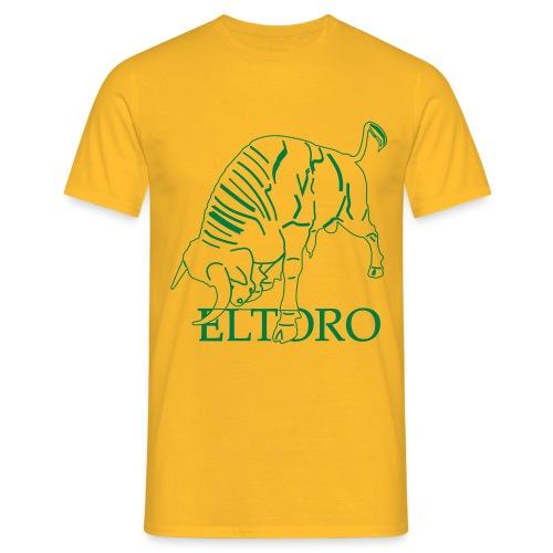 Charge Eltoro - T-shirt Homme