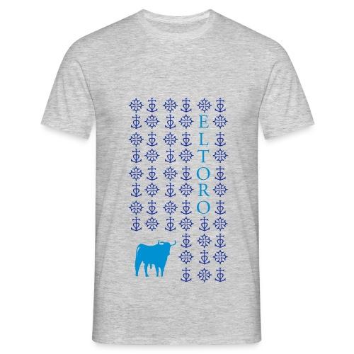 Croix Eltoro - T-shirt Homme