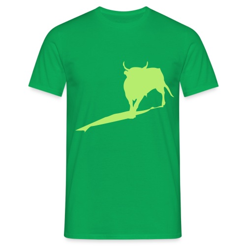 Ombr Eltoro - T-shirt Homme