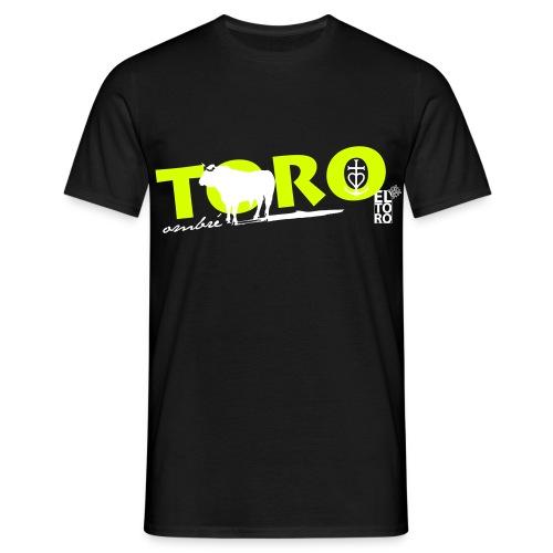 Toro Eltoro - T-shirt Homme