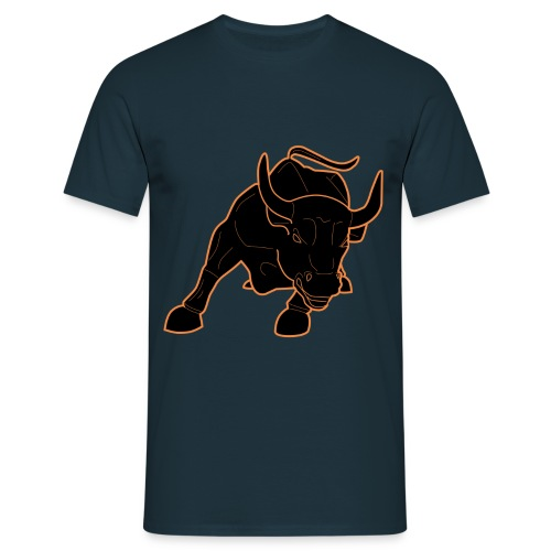 NY Eltoro - T-shirt Homme