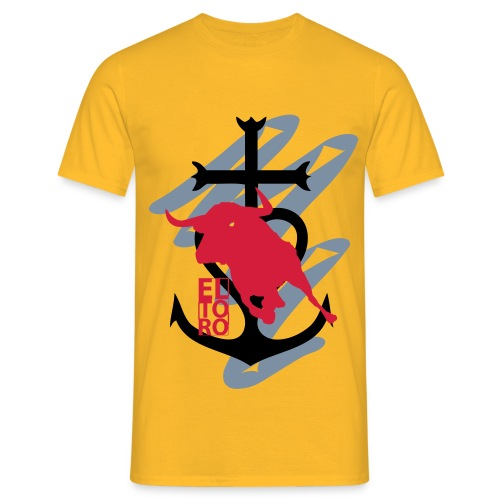 Tag Eltoro - T-shirt Homme