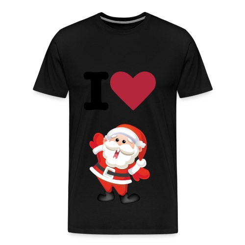 pull de noel - T-shirt Premium Homme