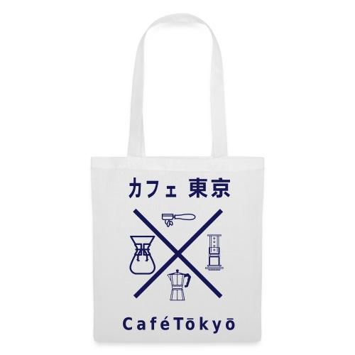 CafeTokyo Methods of Brewing - Stoffbeutel