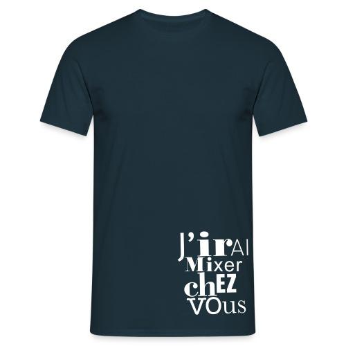 tshirt jmcv - T-shirt Homme