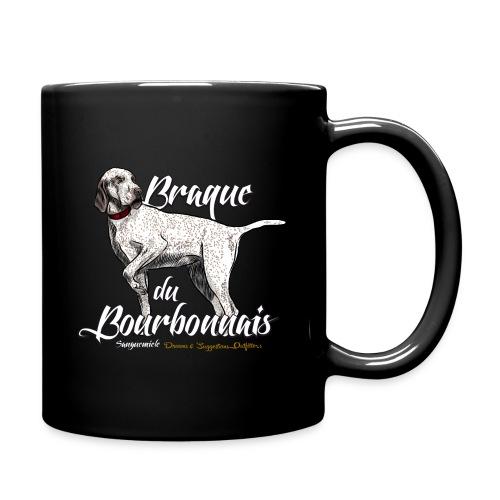 Braque du Bourbonnais - Tazza monocolore
