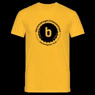 T-Shirts ~ Männer T-Shirt ~ Artikelnummer 104761034