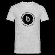 T-Shirts ~ Männer T-Shirt ~ Artikelnummer 104761041