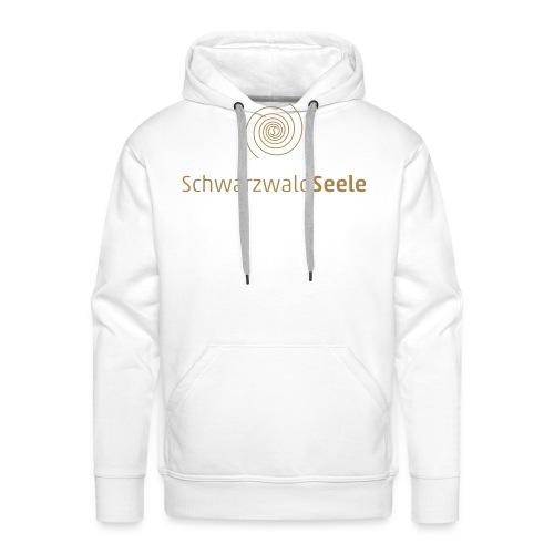 SchwarzwaldSeele Kapuzenpulli  für Männer - Männer Premium Hoodie