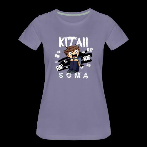 SOMA (F) - T-shirt Premium Femme