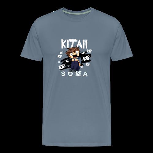 SOMA (M) - T-shirt Premium Homme