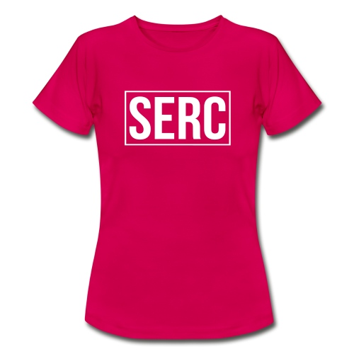 SERC Shirt Girl - Frauen T-Shirt