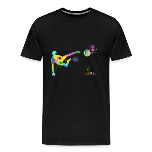 Festif football - T-shirt Premium Homme