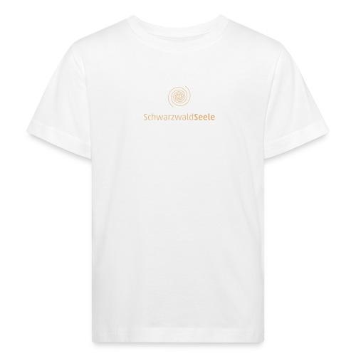 SchwarzwaldSeele T-Shirt für Kinder aus Bio-Baumwolle - Kinder Bio-T-Shirt