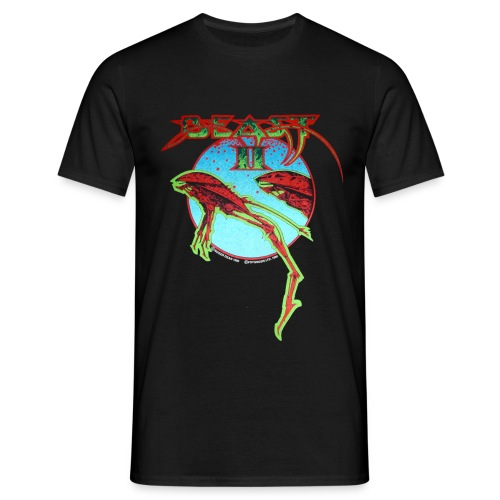 Shadow of the Beast II T-Shirt - Men's T-Shirt