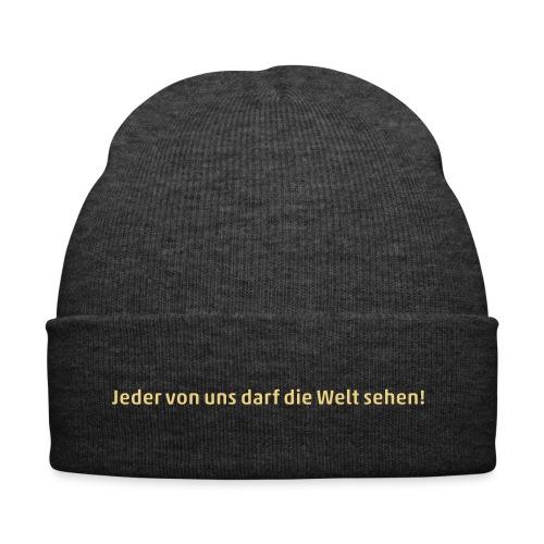 SchwarzwaldSeele Wintermütze - Wintermütze