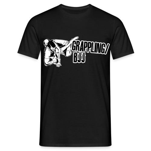 MAA Mannheim Männer Grappling - Männer T-Shirt