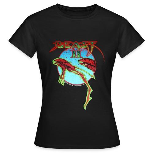 Shadow of the Beast II T-Shirt - Women's T-Shirt