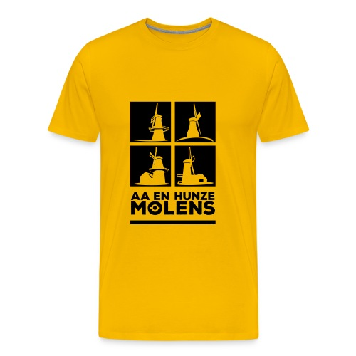 molen1 - Men's Premium T-Shirt