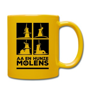 molen mok - Full Colour Mug